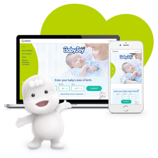 The BabyJoy website has been updated!